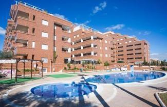 Apartment Playa Coral I 1