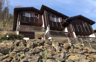 Foto 1 - Apartment Chalet Murmeli