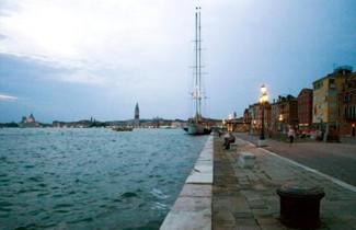 Romantico con vista - Giardini Biennale 1