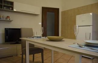 Apartment Pacchiotti 1