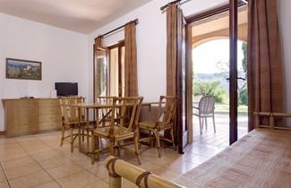 Poiano Resort Apartments 1