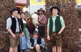 Photo 1 - Bauernhof Serner