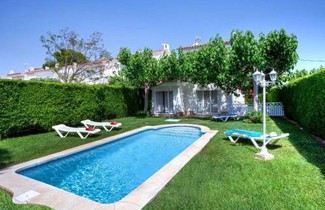 Holiday Home Conjunto Montalt 06 1