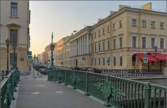 Photo 1 - Apartments on Italianskaya 1