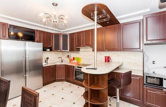Photo 1 - Apartment On Shelgunova 9