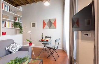 Rome as you feel - Grotta Pinta apartments 1