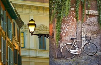 Home With Love Trastevere 1