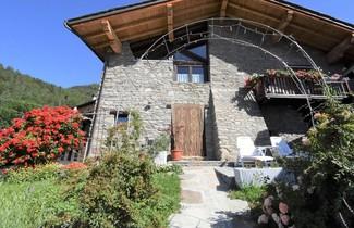 Photo 1 - Locazione Turistica Maison Chez Nous