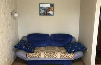 Apartment on Amurskiy Bulvar 62 1