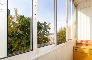 Presnensky Val Apartment 1