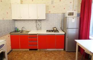 Apartamienty Krasnaia Priesnia 1