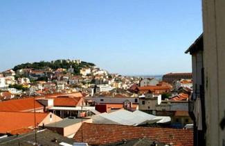 Apartamentos Living Lisboa Baixa 1