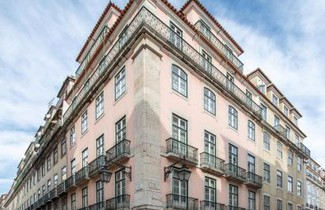Foto 1 - Living Lisboa Baixa Apartments