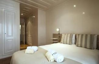 Apartamentos Portuguese Living Saldanha Prestige 1