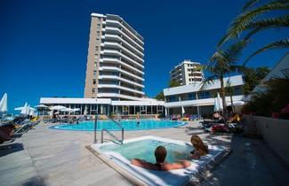 Photo 1 - Duas Torres Hotel
