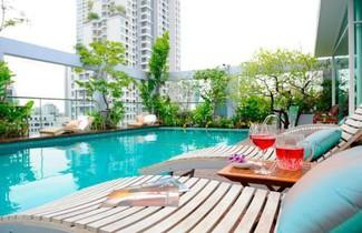 Foto 1 - Sabai Sathorn Service Apartment