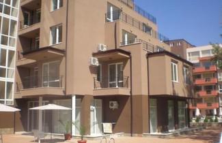 Foto 1 - Santa Sofia Apartcomplex