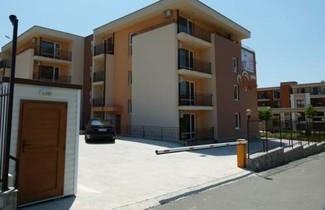 Photo 1 - Oxygen Apartments
