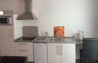 Apartamentos Turísticos Córdoba Califal 1