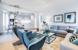 Barquillo Apartment 1
