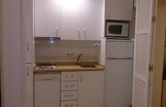 Apartamento Karivu Sauceda 1