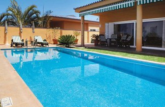 Foto 1 - Villa in Santiago del Teide mit schwimmbad