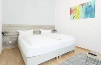 Apartments Am Arnimplatz 1