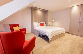 Foto 1 - Brera Serviced Apartments Frankfurt