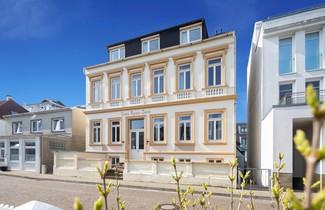 Foto 1 - Logierhaus Rosa-Lena
