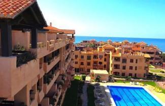 Apartamentos Turísticos Dream Sea 1