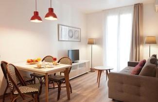 Foto 1 - MH Apartments S. Familia