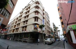 Photo 1 - Aparthotel Las Lanzas