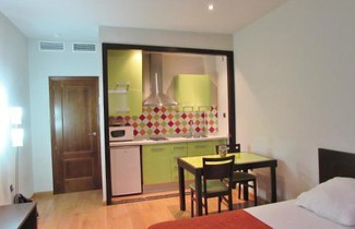 Apartamentos Turísticos Las Nieves 1