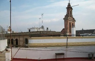 Sevilla's Center Apartments 1