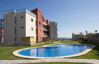 Apartamentos Portocala Fase II 1