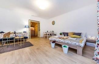 Boris Apartments Namesti Miru 1