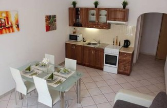 Excellent Old Town Apartment 1