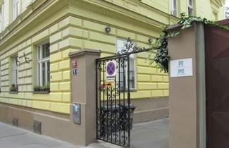 Apartment Vinohrady 1