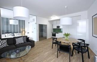 Rybna 9 Apartments 1
