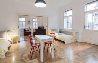Perfect Days Apartments Karlin 1