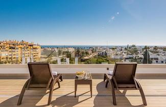 Aqua Apartments Marbella 1