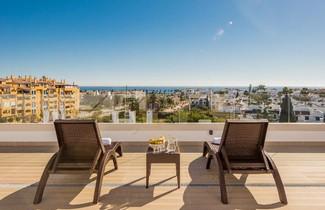 Photo 1 - Aqua Apartments Marbella
