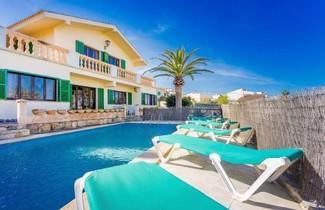 Photo 1 - Villa Calamar