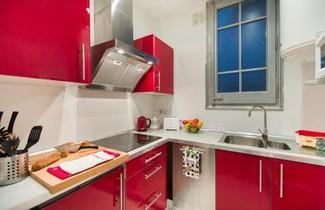 Barcelona 54 Apartment Rentals 1