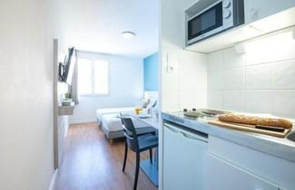 Photo 1 - Appart'Hotel Odalys le Tholonet