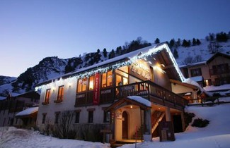 Foto 1 - Appart'hotel Panoramic-Village