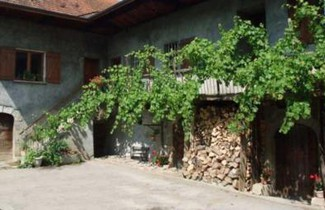 Photo 1 - Le Domaine du Grand Cellier Gîtes Appartement en Savoie