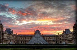 67 - Amazing Parisian Flat 1