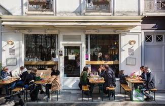 Rue Turbigo 1