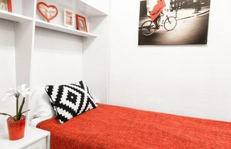 Apartment Deluxe Red 1
